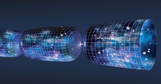 oscilating-universe